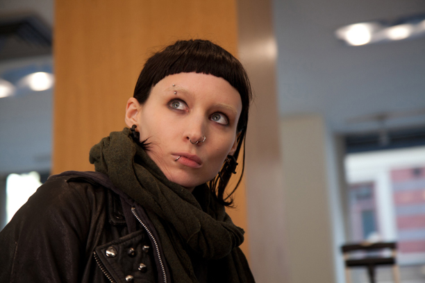 Role: Lisbeth Salander, The Girl with the Dragon Tattoo Technique: After a contentious casting process , relative newcomer Mara won the coveted role and almost…