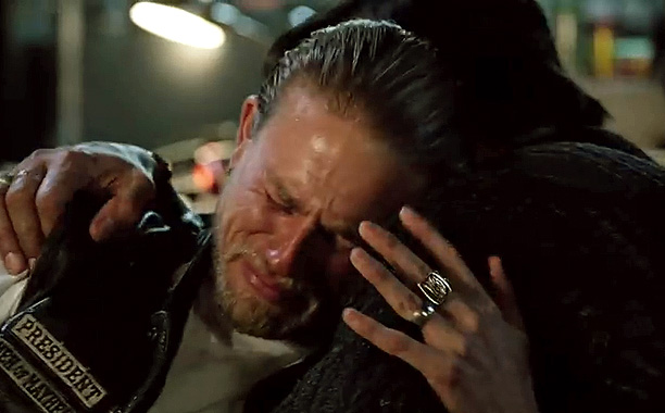 Sons Of Anarchy Suits Of Woe 03