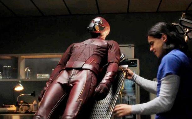 The Flash 02