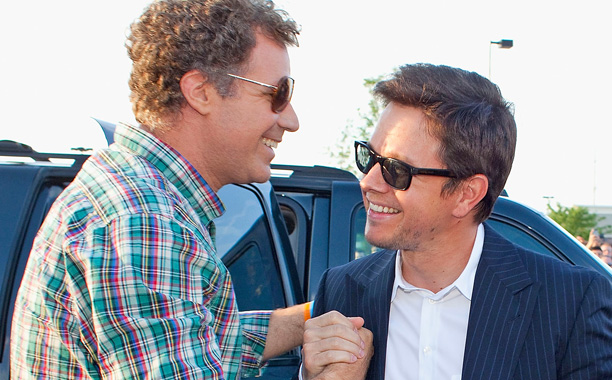 Will Ferrell Mark Wahlberg