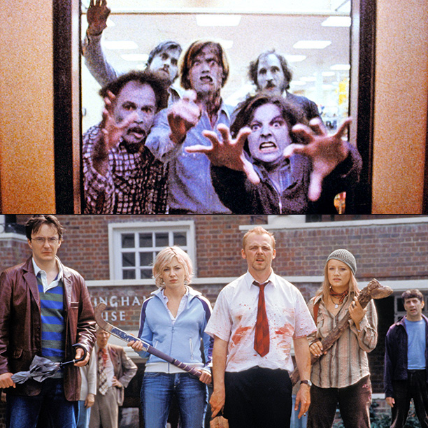 EW picked: Dawn of the Dead (1978) George A. Romero's follow-up to Night of the Living Dead is just as relentless as the first film,…