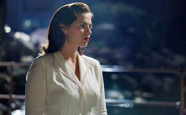 'Agent Carter,' 'House of Cards,' and more: Find out midseason premiere dates for new, returning shows