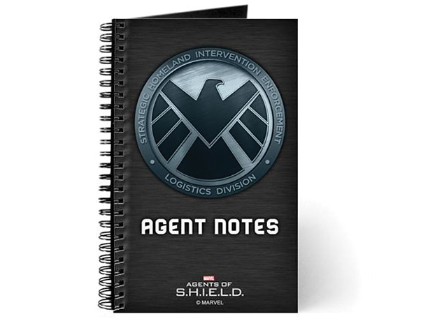 Get it done just like the Agents of SHIELD —maybe just in a slightly more orderly, less explosive fashion. — Jonathon Dornbush