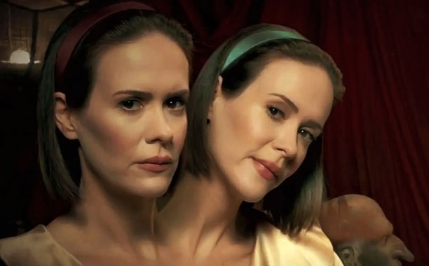 ''How are Sarah Paulson and Tatiana Maslany not nominated?!?!?!?'' — Cora ''No Sarah Paulson for AHS ?? ... What do they have to give her…