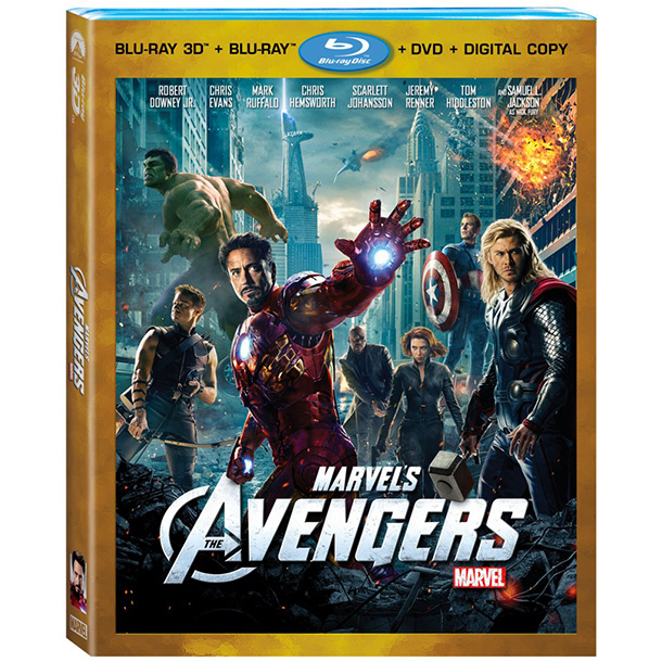 It was a big gamble, combining three successful franchises (and the never-really-successful Hulk series) into one mega-movie. But $1.5 billion later, Marvel's superteam extravaganza became…