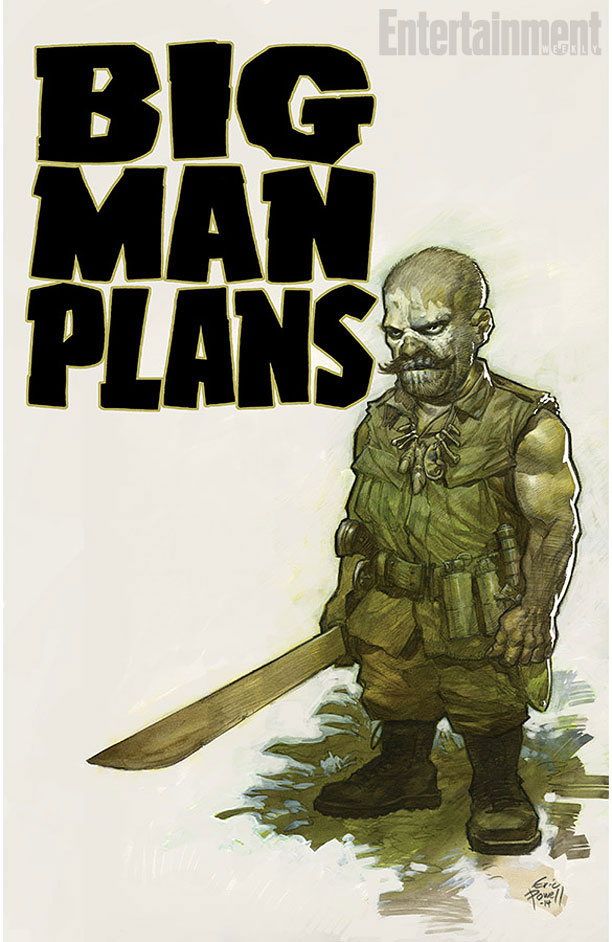 Big Man Plan 02