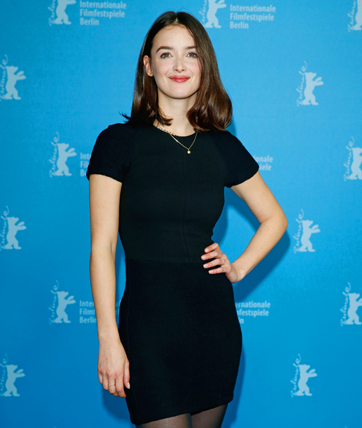 Big Breaks in 2014: She played Victoire Doutreleau, the leggy muse in the French biopic Yves Saint Laurent and made her Hollywood debut as the…