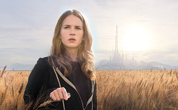 Tomorrowland (May 22)