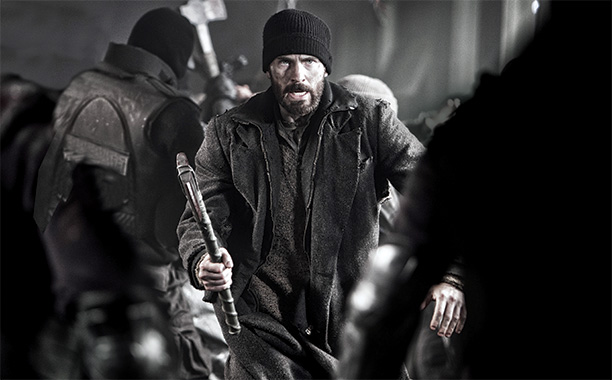 Snowpiercer | Considering the limitless possibilities of science fiction, it's shocking how many movies serve up the same basic vision of the future. Thankfully, there are still…