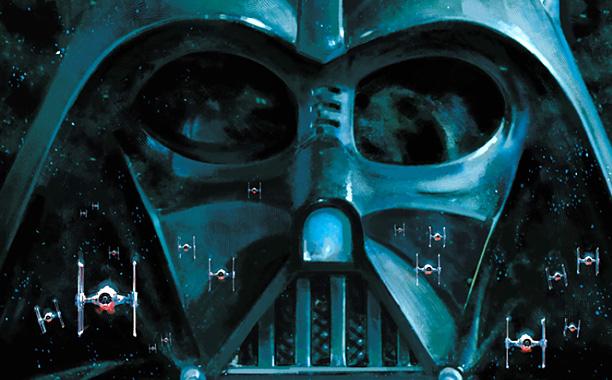 Dark Horse Star Wars