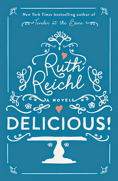 Reichl—a fabulous food writer and memoirist—made a regrettable foray into fiction that left a sour taste in readers' mouths. — Tina Jordan