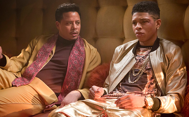 This musical soap stars Terrence Howard as a hip-hop impresario with ALS who must pick one of his three sons to inherit his business—all while…