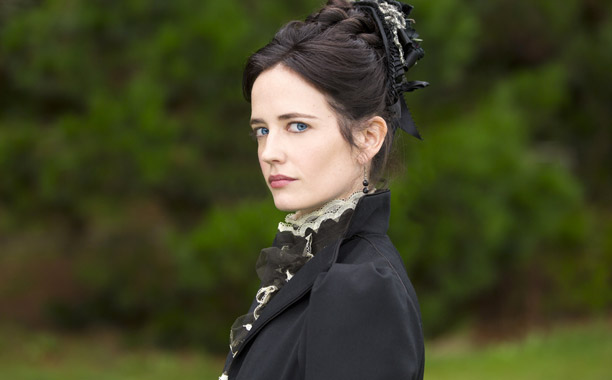 '' PENNY DREADFUL, PENNY DREADFUL, PENNY DREADFUL . Shameful.'' — MsLaineyG ''Seriously? No Eva Green? She was brilliant in Penny Dreadful ! Remember the 'séance'…