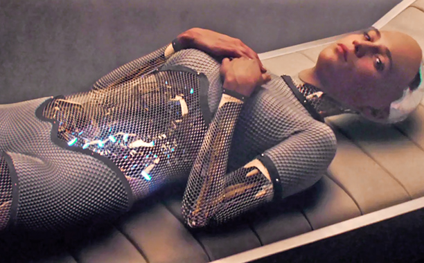 Ex Machina (April 10)