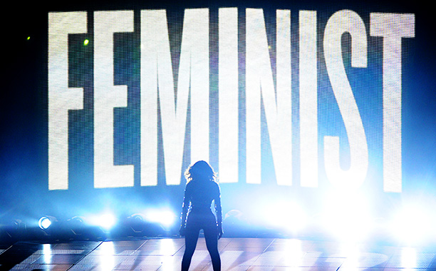 ''Are you a Feminist?'' That was the litmus test lobbed at everyone from Shailene Woodley to Kelis, of ''Milkshake'' fame, in 2014. (For the record,…