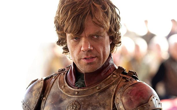 Game Of Thrones Season 2 Tyrion