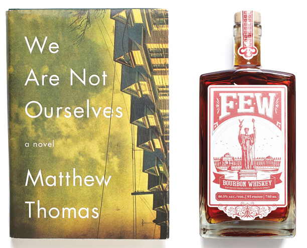 Books + Booze Pairing: We Are Not Ourselves & Few Whiskey Protagonist Eileen Tumulty enjoys her whiskey in Matthew Thomas' novel about the evolution of…