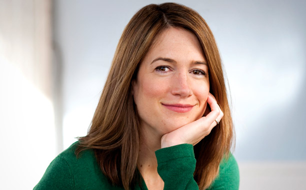 Former EW TV critic Gillian Flynn's first two novels, Sharp Objects and Dark Places , received strong critical attention and garnered a not-too-shabby niche following,…