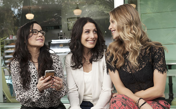 Girlfriends Guide To Divorce Recap