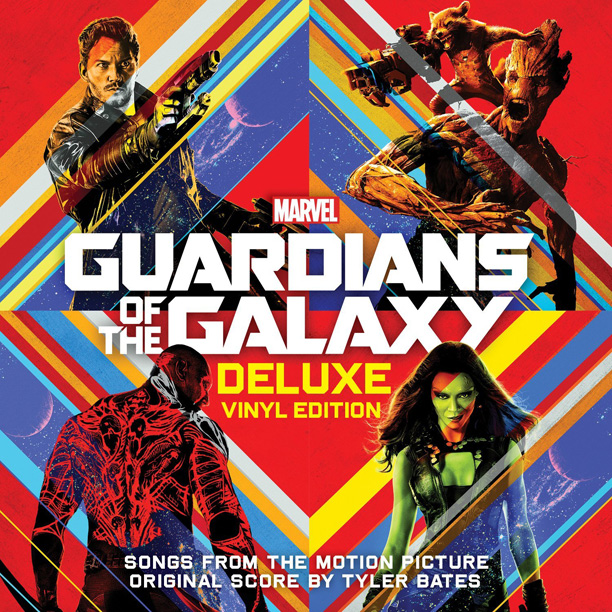 Guardians of the Galaxy is an absolute blast for many reasons, but it all comes together thanks to its killer classic rock soundtrack. Listen to…