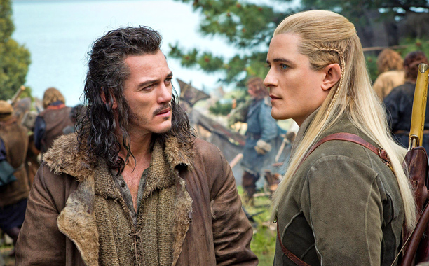 Hobbit Battle Of Five Armies