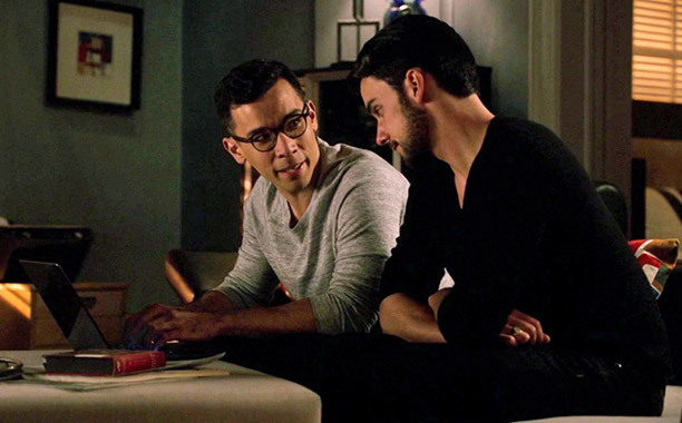 At first, Connor (Jack Falahee) wasn't portrayed as a relationship kind of guy. Rather, he was the character who slept with someone new every episode,…