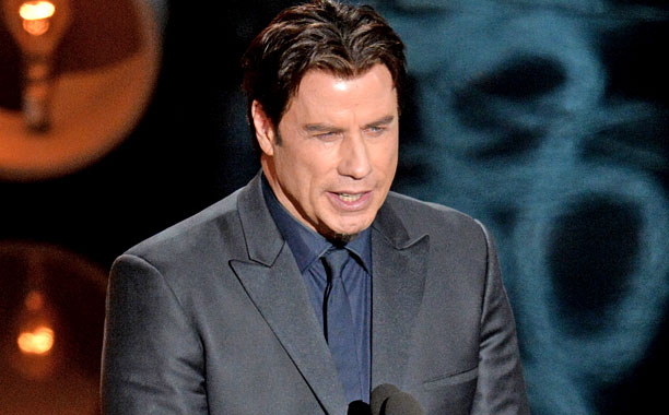 The most powerful name-fumble of all time? Travolta clearly didn't stress his prep before stepping onto Oscar's stage to introduce the '' Wicked -ly talented,…