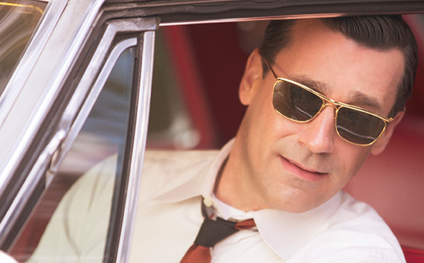Who is Don Draper? We've been asking ourselves that question for nearly seven full seasons, and yet, as Mad Men heads into its final stretch,…
