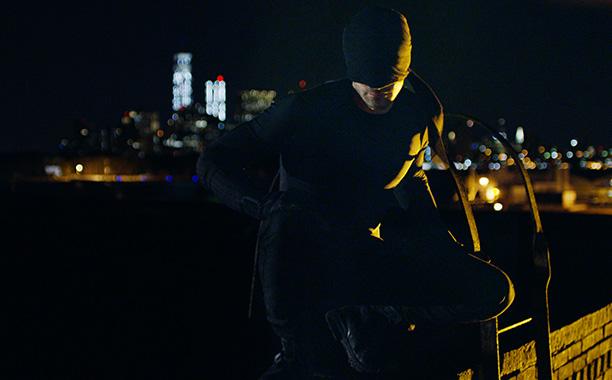 Marvels Daredevil