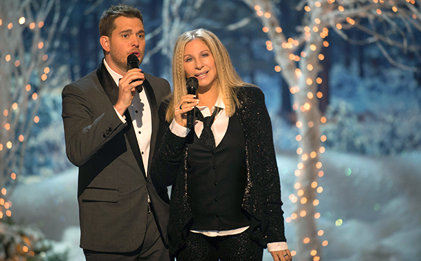 Michael Buble Christmas Special 02