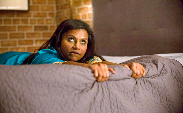 ''The Parks and Rec / Mindy Project snubs are getting old.'' — Woody7 ''Forever and always angry about, Mindy Kaling for The Mindy Project ?being…