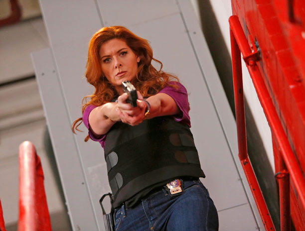 From Dylan McDermott on Stalker to Kate Walsh on Bad Judge , this fall has been a rich one for Returning Favorites on New Star…