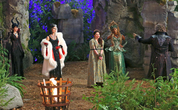 Once Upon A Time 03