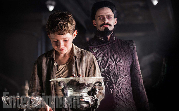 Hollywood's latest spin on J.M. Barrie's tale recasts the Neverland classic as an origin story. Peter (Levi Miller) and Hook (Garrett Hedlund) are now partners…