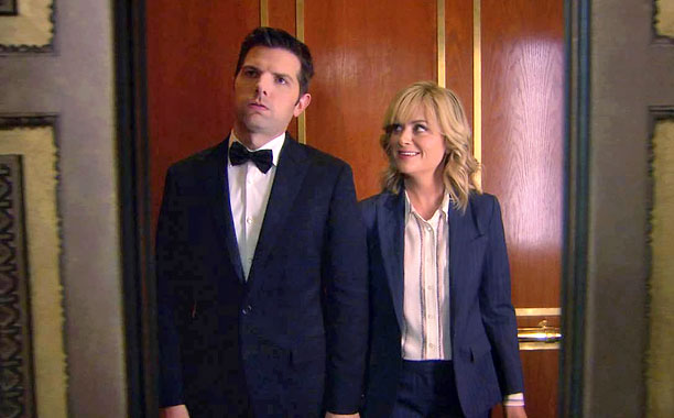 Parks And Rec Moving Up