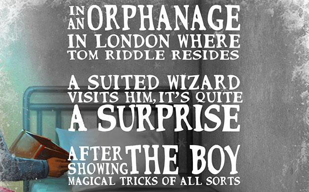 Pottermore Festive Surprise Day 5