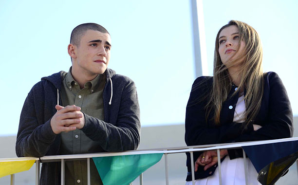 Red Band Society Recap