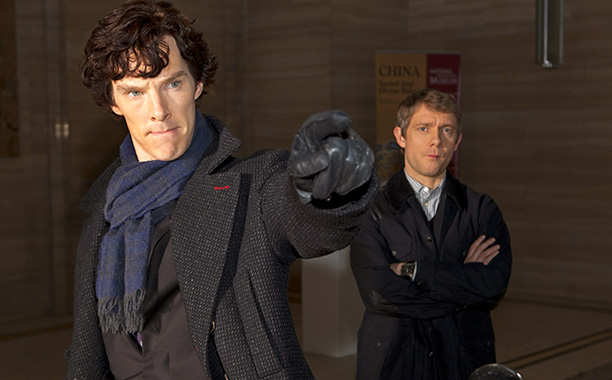Given the hectic schedules of stars Benedict Cumberbatch and Martin Freeman, it came as a shock when the Sherlock team announced filming would start in…