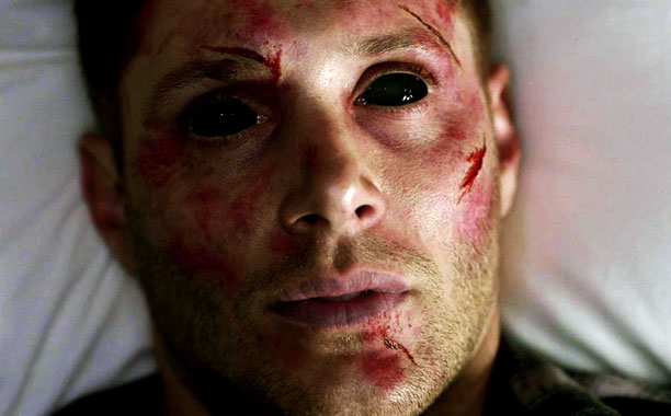 Winchester brothers Sam (Jared Padalecki) and Dean (Jensen Ackles) have been to Heaven, Hell, and back again, but Demon Dean was a complete shake-up to…