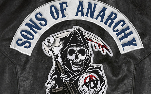Sons Of Anarchy Cover