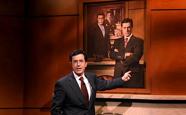 Stephen Colbert 01