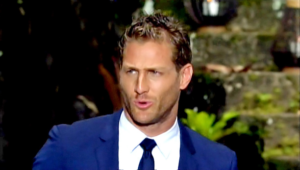 Season 18, episode 11 Number of comments: 793 What got you talking? Juan Pablo just couldn't say those three little words—even after handing out his…