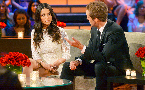 Andi's season of The Bachelorette seemed ho-hum after Juan Pablo's controversial turn, but that all changed at the After the Final Rose when disgruntled runner-up,…