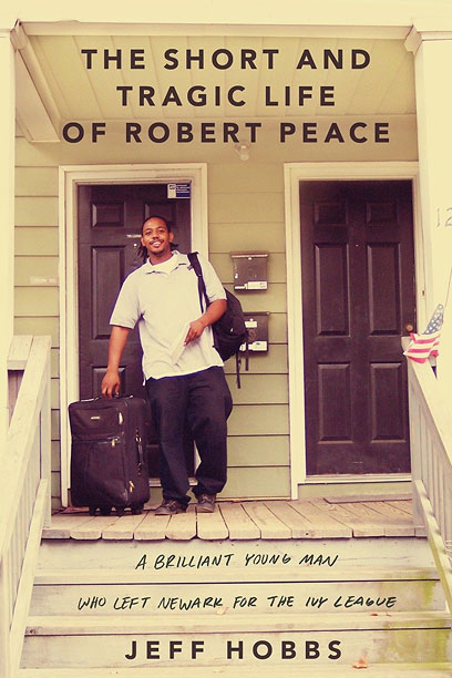 Peace represented the American dream—a ghetto kid who went to Yale—before becoming a tired statistic, dying in a drug shoot-out. But Hobbs, his college roommate,…