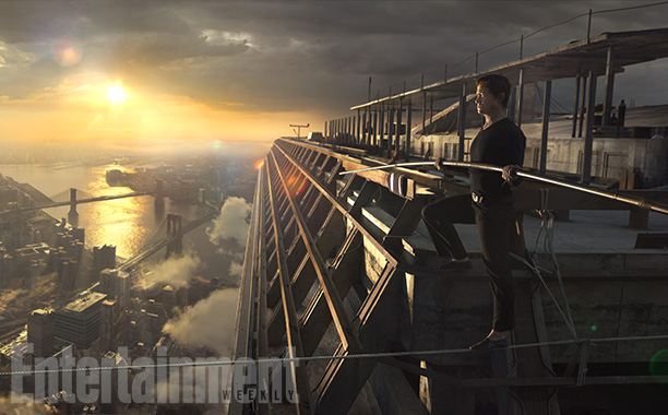 The Walk (Oct. 2)