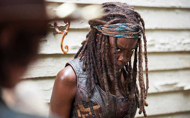 Season 5, episode 8 Number of comments: 739 What got you talking? Beth died, and the world wept. Read the recap.