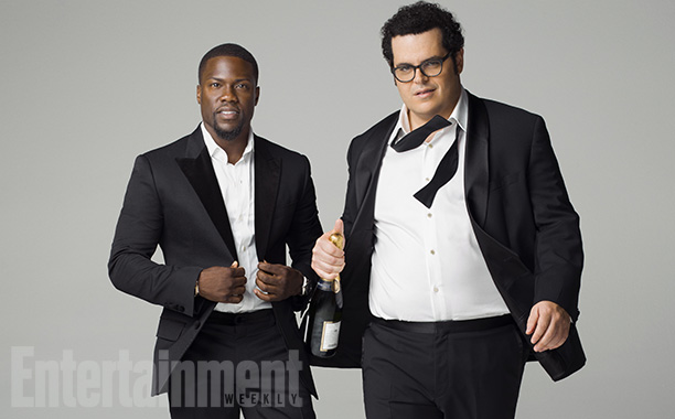 A dorky groom (Josh Gad) hires a slick pro (Kevin Hart) to be his best man. Think Wedding Crashers meets Hitch . The off-screen antics…