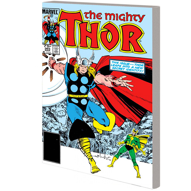 Nobody has ever gotten Thor the way that Walter Simonson got Thor. The writer-artist steered the character through a Renaissance in the mid-'80s with ageless…