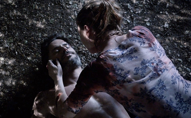 Alcide himself, a.k.a. Joe Manganiello, may have seen it coming. He told EW , ''As soon as I read the season finale last year and…