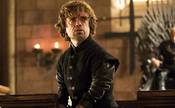 ''I'm still trying to understand why Peter Dinklage wasn't nominated for Best Supporting Actor for Game of Thrones . He delivered his strongest work this…